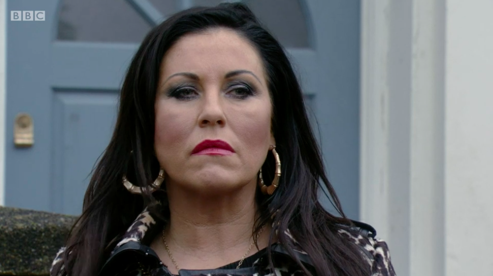 EastEnders SPOILER: Huge Alfie Moon twist about to shock Albert Square?