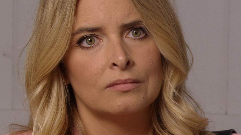 Emmerdale SPOILER: Emma Atkins has great news for Charity Dingle fans