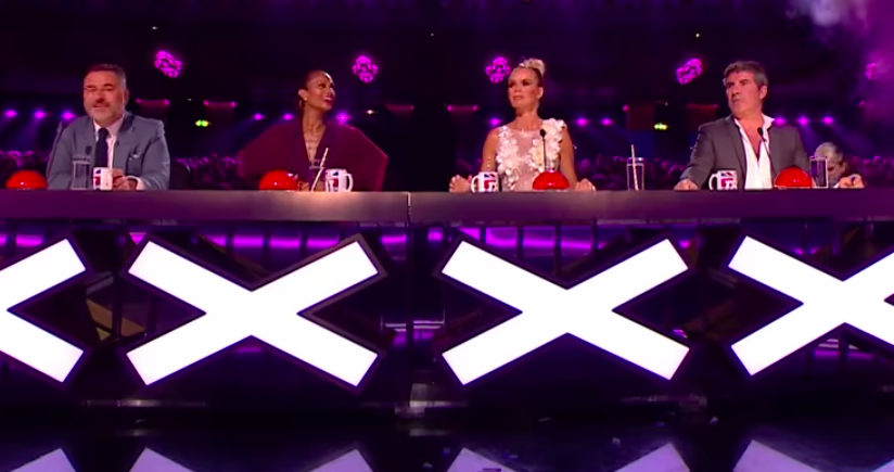 Britain's Got Talent fans divided by shock 'blunder'