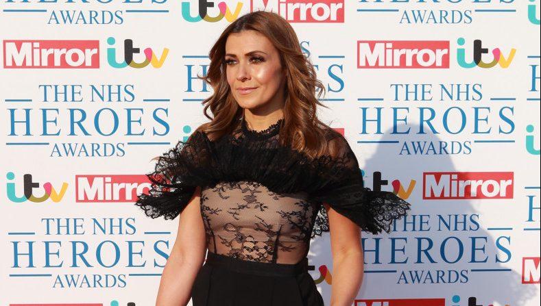 Kym Marsh backs Coronation Street co-star Nicola Thorp