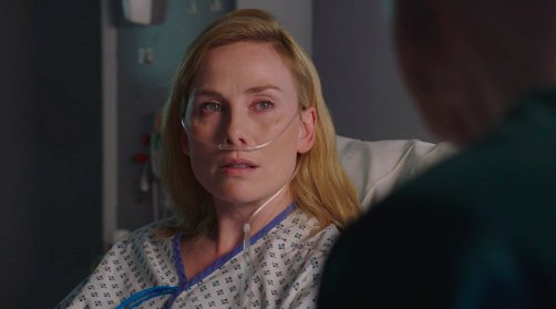 Holby City SPOILER: Is Jac going to die?