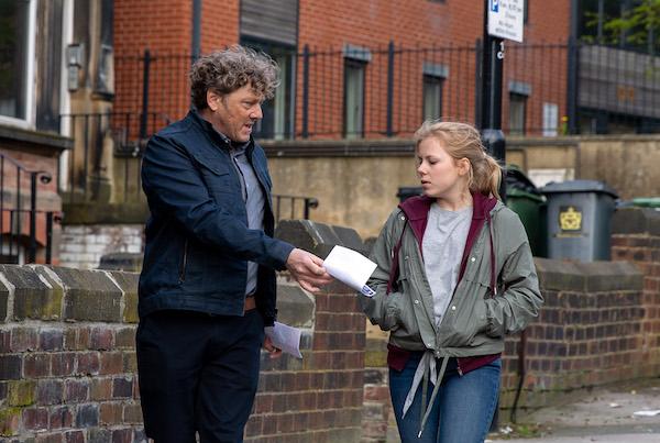 Emmerdale SPOILER: Just who is Beth, Amelia's 'kidnapper'?
