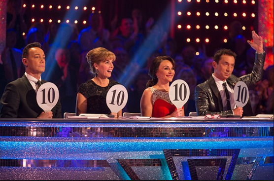 Len Goodman calls for Shirley Ballas to receive £70,000 Strictly pay rise