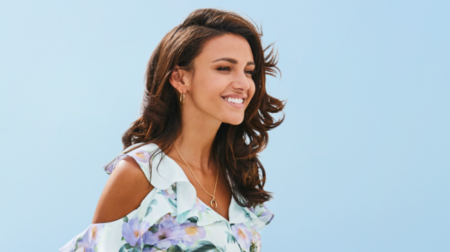 Michelle Keegan's high summer Very.co.uk collection has dropped