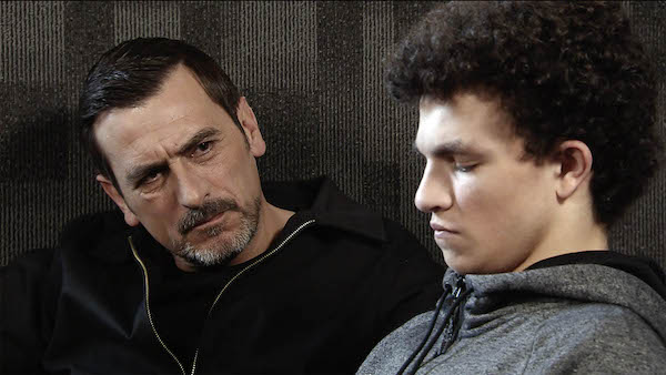 Corrie SPOILER: Will Peter and Simon survive devastating boat fire?