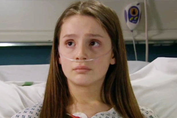 Emmerdale SPOILER: Sarah refuses to have more treatment