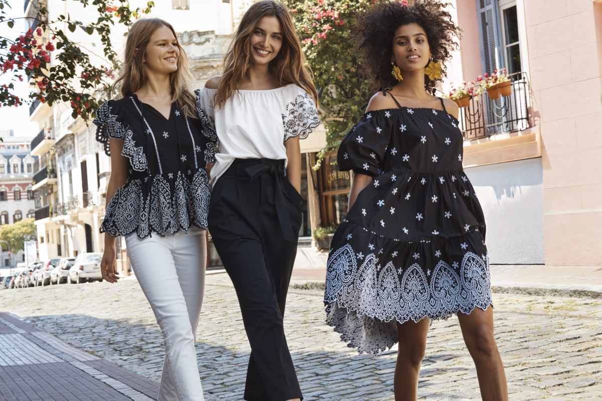 11 H&M sale buys you'll wear all summer long – from just £4!