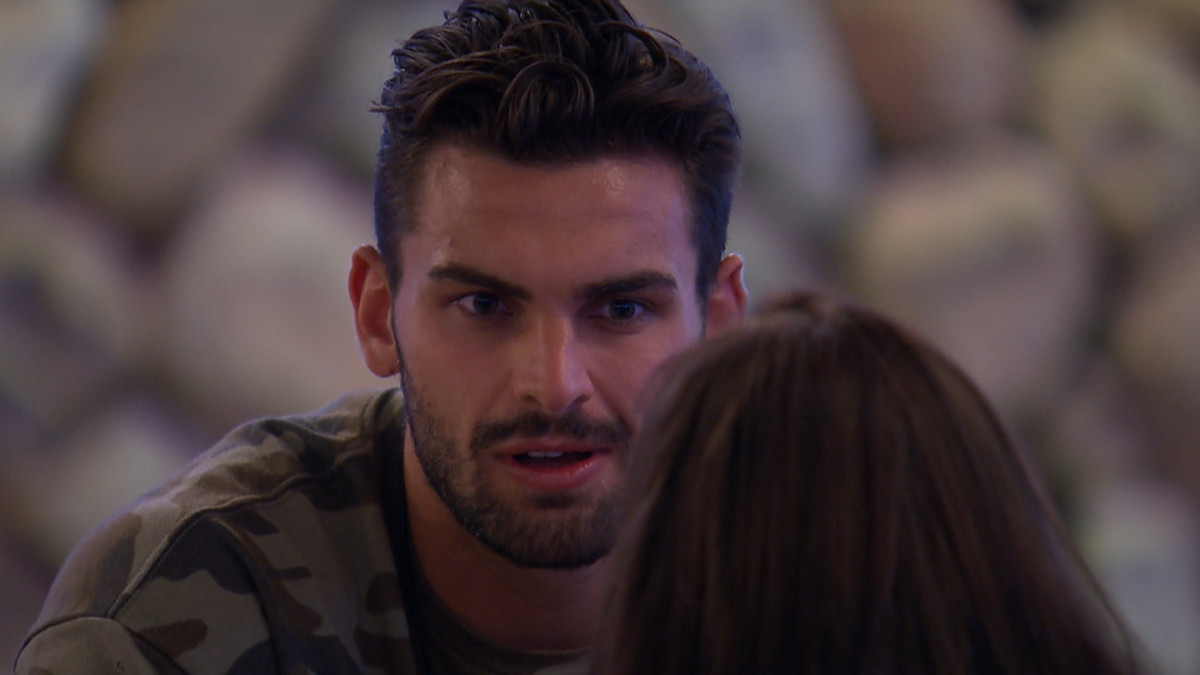 """Love Island's Adam's family deny saying they're """"not happy"""" with him"""