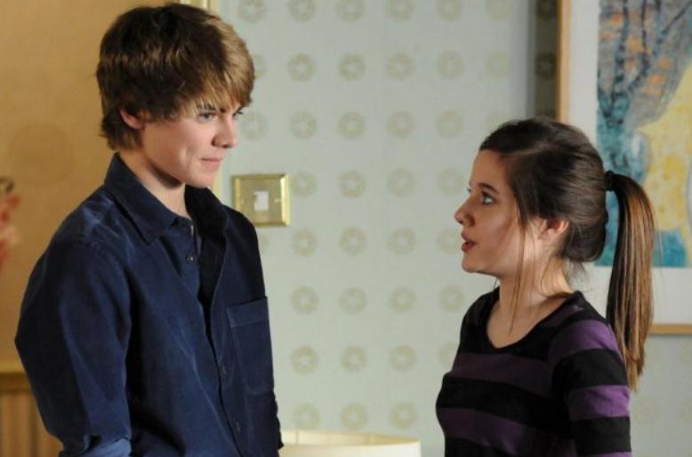 EastEnders' original Lauren Branning and Peter Beale reunite: Look at them now!