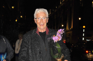 Paul O'Grady admits he'd love to do more acting