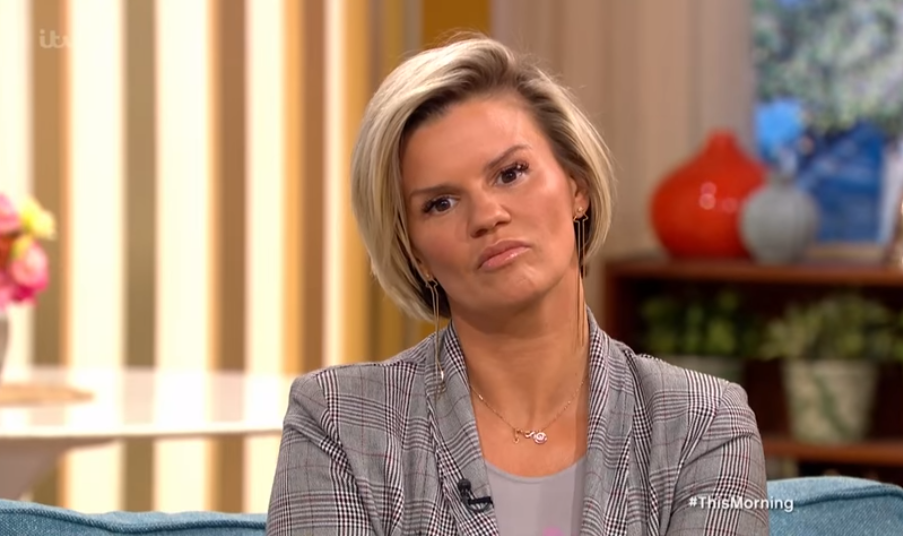 Kerry Katona On The Lookout For Husband Number Four