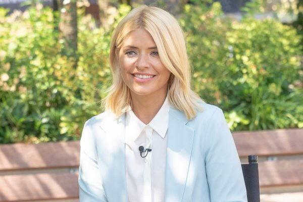 The best of M&S as Holly Willoughby becomes an ambassador