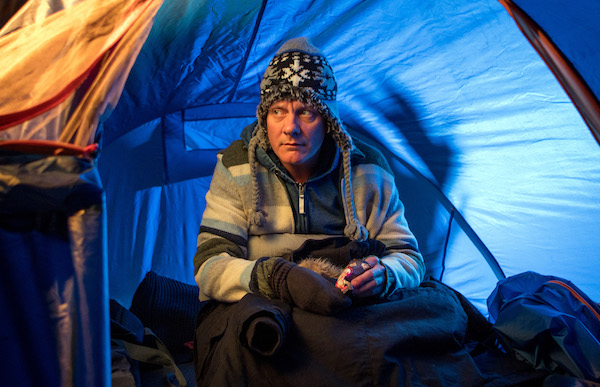Corrie SPOILER: Final twist revealed for homeless Sean