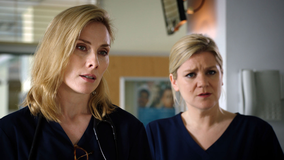 Holby SPOILER: Major incident pushes Holby City to the limits