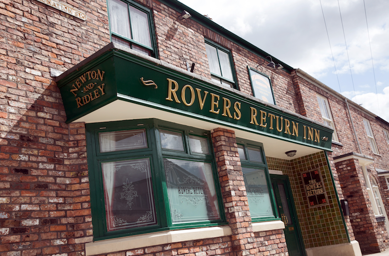 Corrie SPOILER: Gemma plans HUGE Rovers changes
