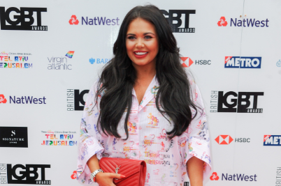 Scarlett Moffatt favourite to replace Ant McPartlin on I'm A Celebrity
