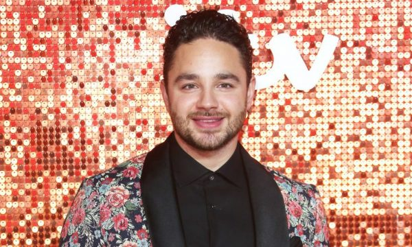 Adam Thomas' wife shares sweet pic as his brother Ryan takes on CBB