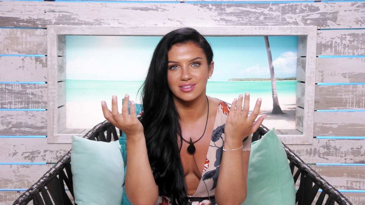 Love Island SPOILER: Dr Alex shocked by Alexandra's confession