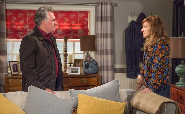 Emmerdale SPOILER: Laurel and Bob split?
