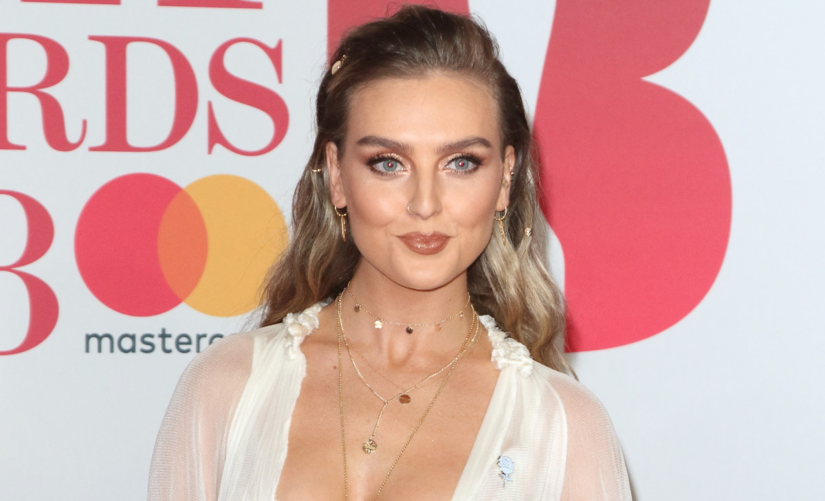 Celebrites Perrie Edwards nude photos 2019