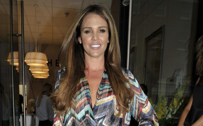 Danielle Lloyd defends 'illegal' procedure to choose the sex of her next baby