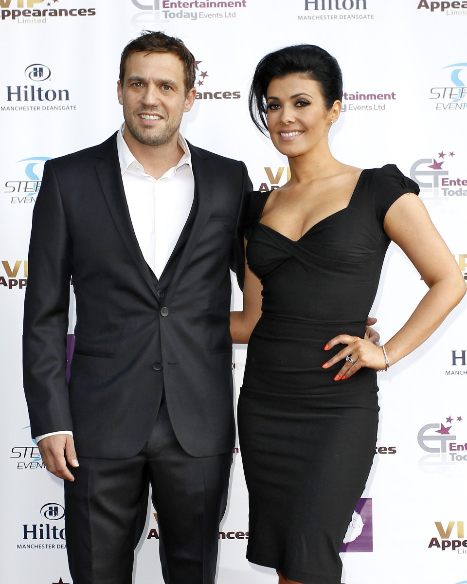 I'm A Celebrity's Jamie Lomas Dating Hollyoaks Production