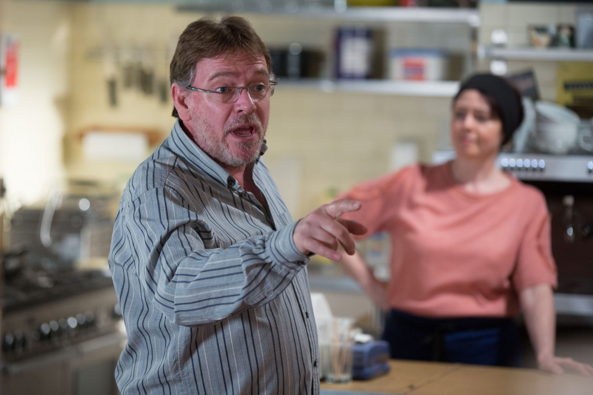 Ian Beale on the warpath and 5 other EastEnders spoilers next week