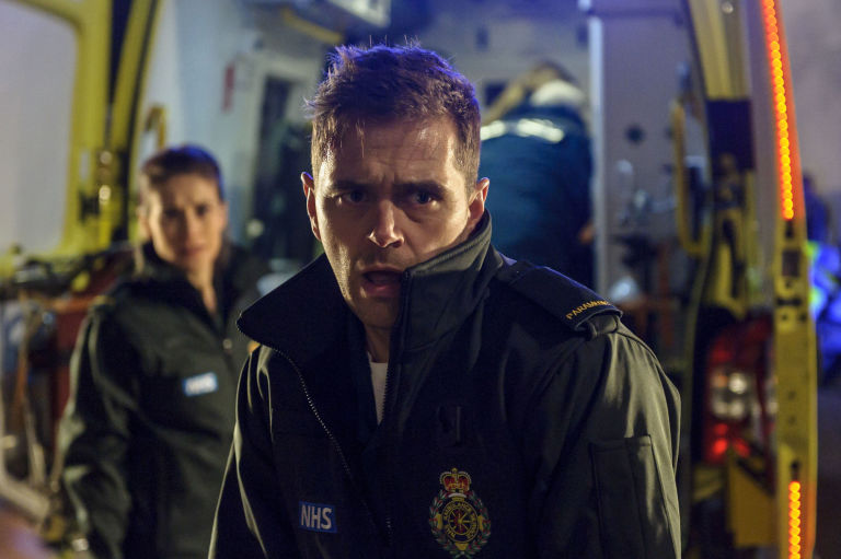 Casualty SPOILER: Who will die THIS Saturday?