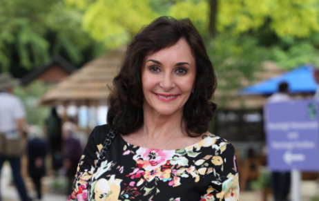 Shirley Ballas worries fans with gruesome Instagram share