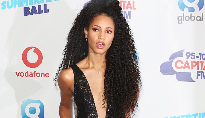 Capital FM's Vick Hope confirmed for Strictly Come Dancing