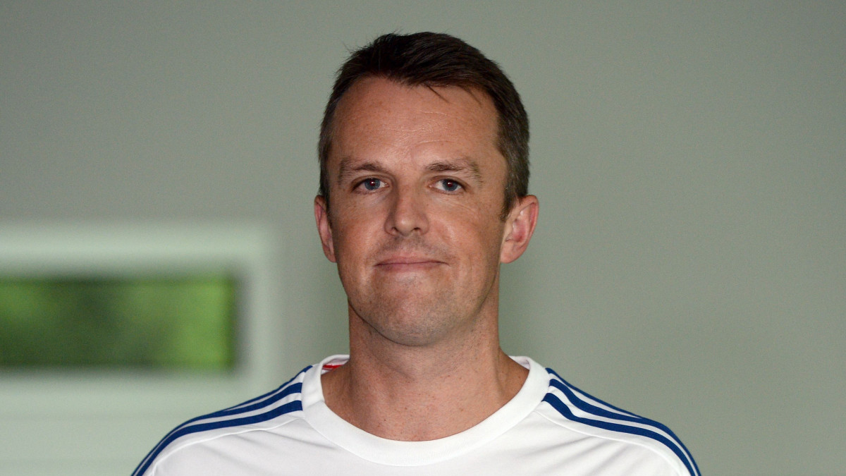 Cricketer Graeme Swann confirmed as sixth Strictly contestant