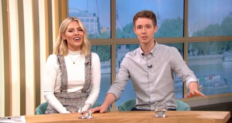 This Morning viewers divided over Mollie King and Matt Edmondson as hosts