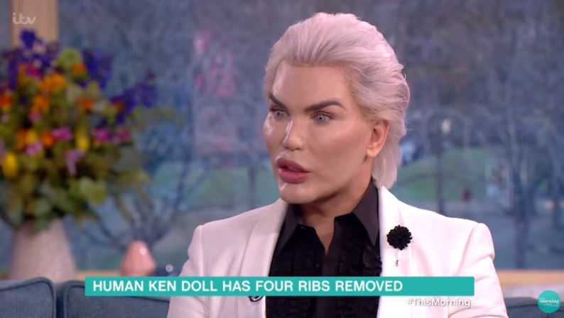 Celebrity Big Brother: N-word used twice by Rodrigo Alves