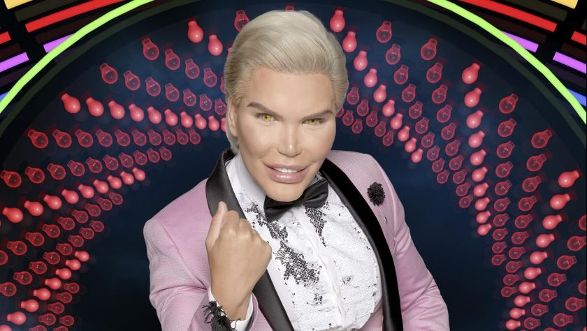 CBB's Rodrigo Alves given formal and final warning over language
