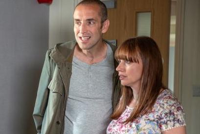Emmerdale SPOILER: Wedding bells for Sam and Lydia after hospital shock?