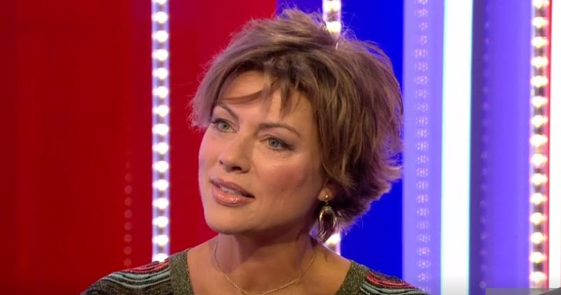 "Kate Silverton reveals ""special"" treatment on Strictly Come Dancing"