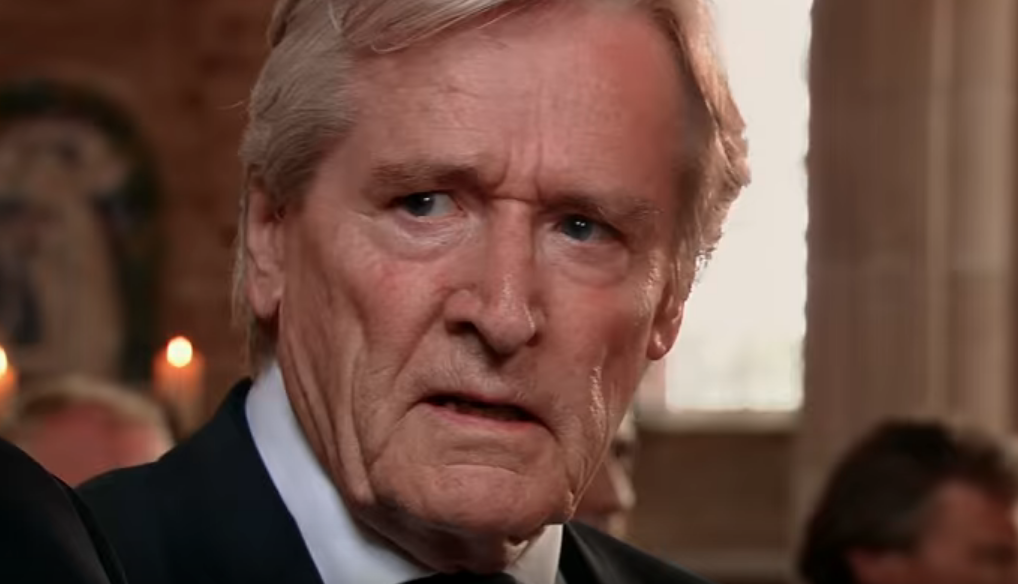 Corrie's William Roache reveals why he feels distant from some co-stars