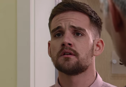 Coronation Street hints at booze horror for Dr Ali Neeson