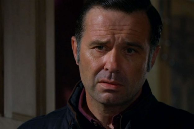 Emmerdale SPOILER: Is Graham Foster James Tate's father?