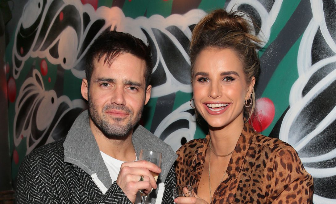 Spencer Matthews and Vogue Williams confirm parenting reality show