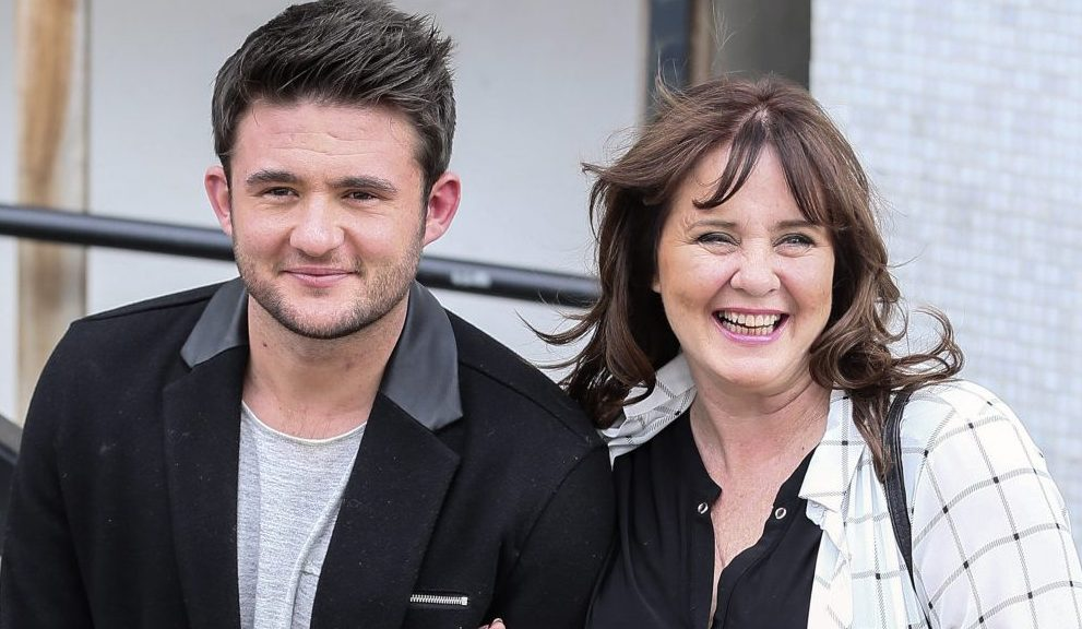 Coleen Nolan makes teary apology to Kim Wooburn after 'bullying' claims