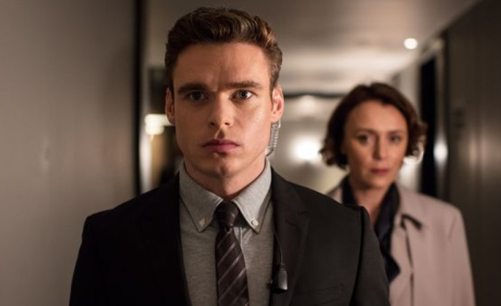 Bodyguard writer says ratings success could mean another three series of BBC drama