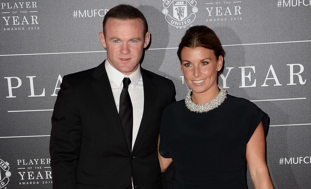 Football star Rooney arrested in America