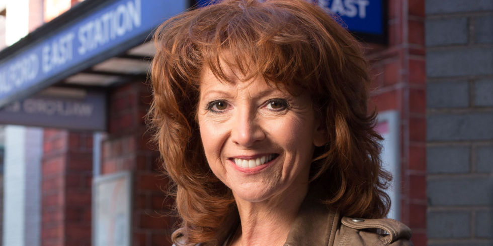 Bonnie Langford reveals the REAL reason for EastEnders exit