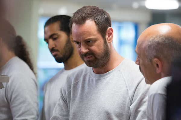 EastEnders shock as Mick Carter faces years in prison after Stuart Highway shooting