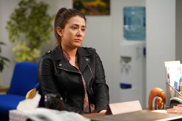 EastEnders SPOILER: Bex Fowler makes a life-changing decision about her future