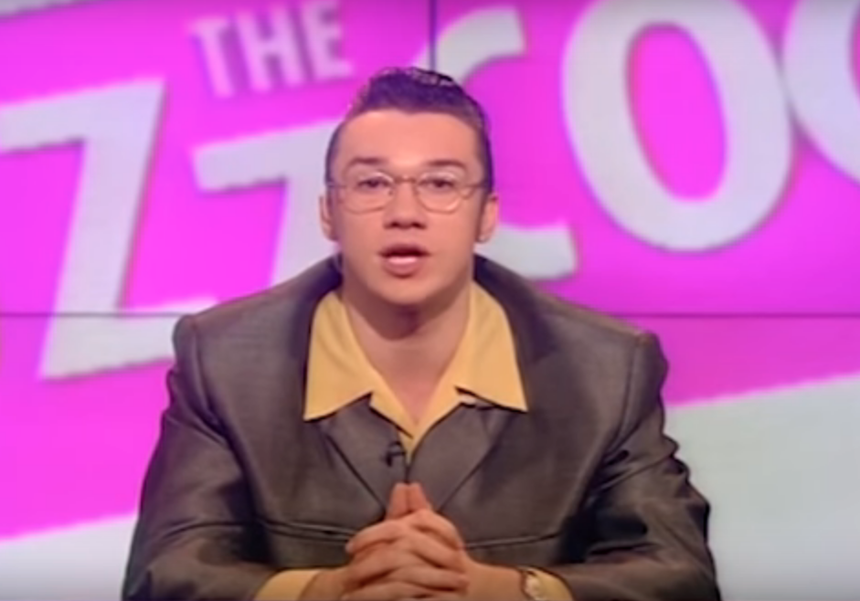 Mark Lamarr arrested: Never Mind the Buzzcocks host charged by Met Police