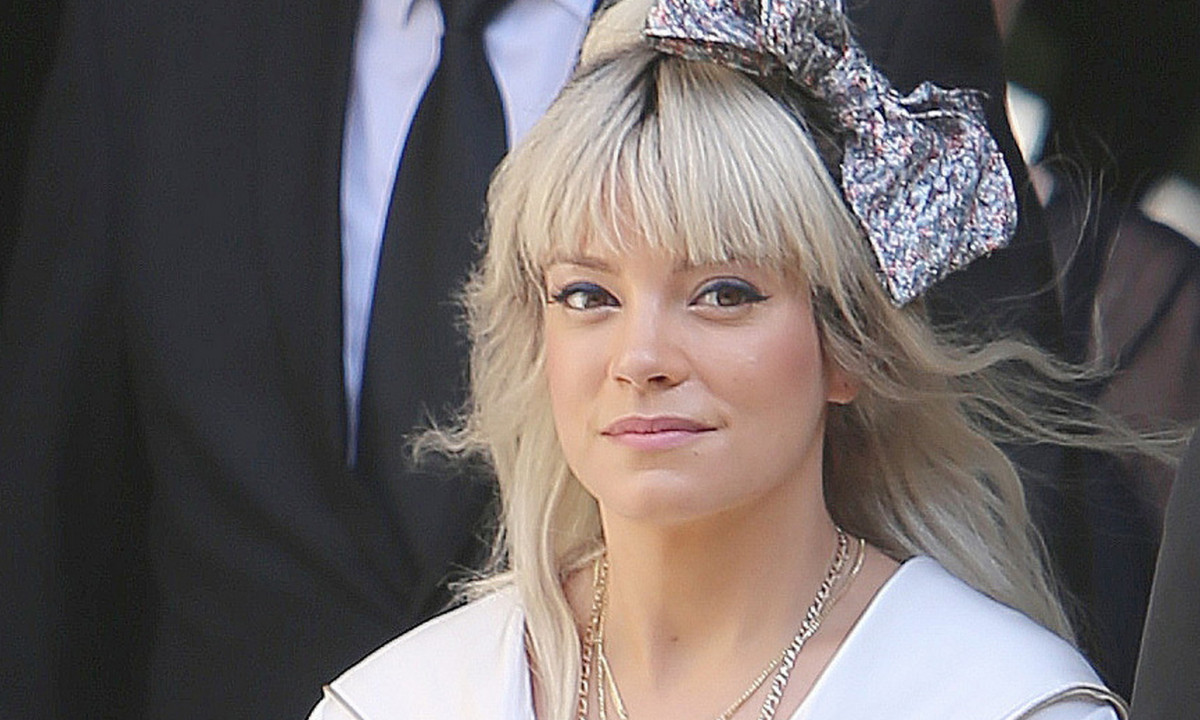 Lily Allen was sexually assaulted by record executive while she slept