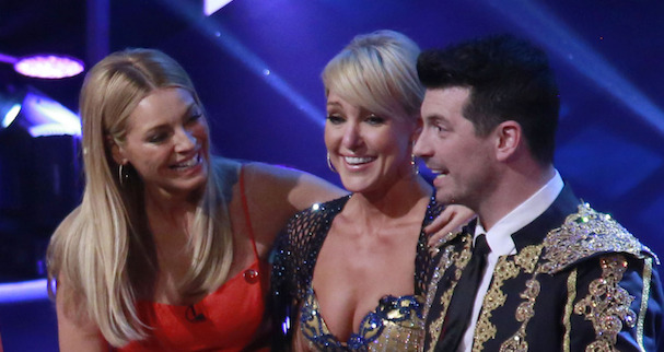 War veteran and Strictly star Cassidy Little who lost leg in Afghanistan joins Corrie