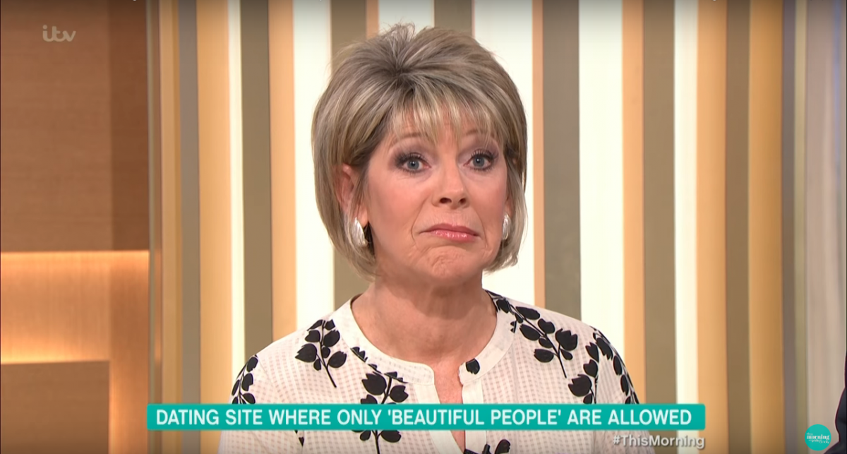 This Morning viewers outraged as guest's recommendation for Ruth Langsford